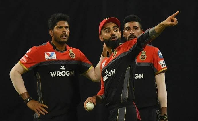 RCB will be looking to buff up their death bowling stocks