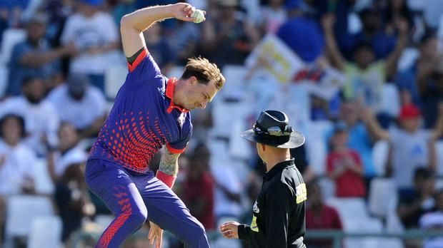Dale Steyn leads the wicket tally in the Mzansi Super League with 15 wickets in 8 matches