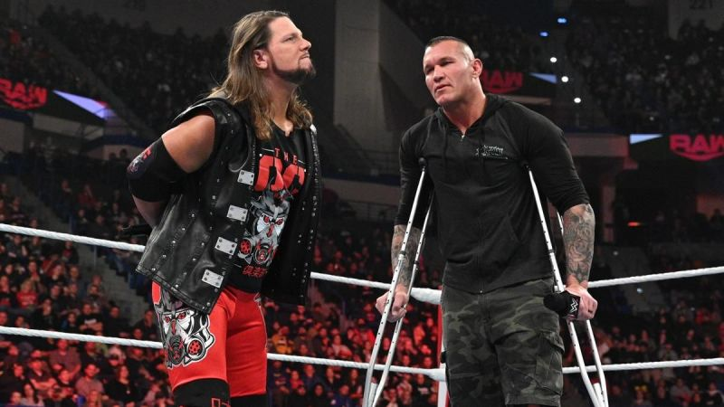 The final RAW of the decade was stacked with surprises