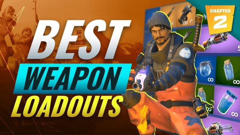 Engage into Battle with a load out destined to destruct!