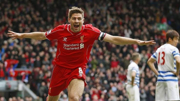 Captain fantastic, till the very end.