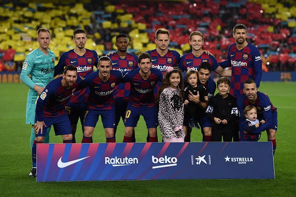 FC Barcelona have strengthened their squad significantly this summer