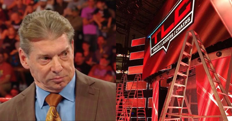 Vince McMahon has a new philosophy.