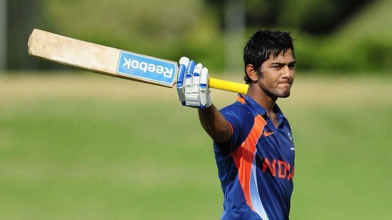 भारतीय अंडर-19 टीम को 2012 में वर्ल्डकप जिताने वाले उन्मुक्त चंद