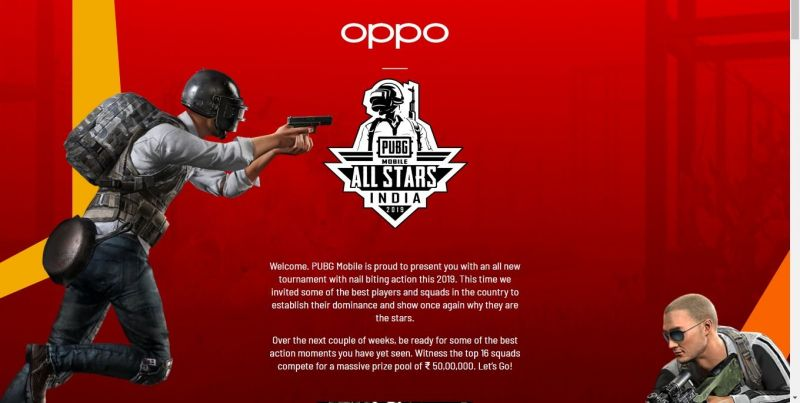 PUBG Mobile All-Stars India 2019 Tournament: All you need to know 1