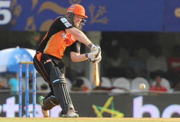 Eoin Morgan could be a great addition to MI
