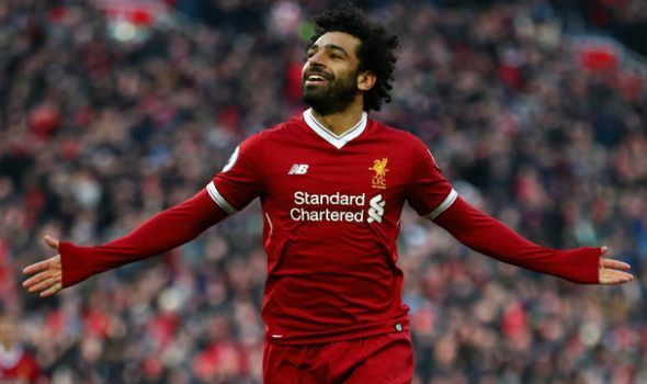 The Egyptian King.