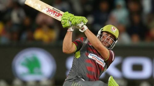 AB de Villiers will look to propel the Tshwane Spartans back to the top of the MSL 2019