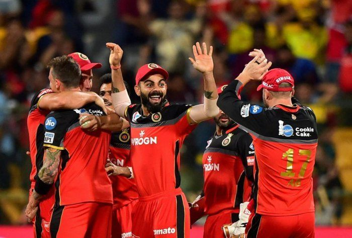 Royal Challengers Bangalore: