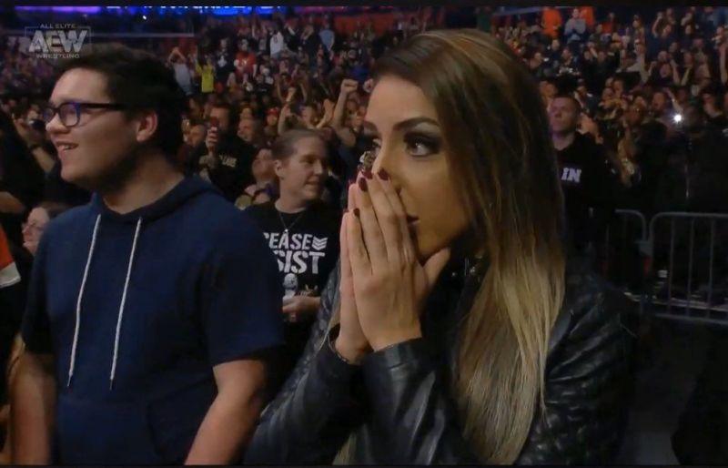 AEW parodied WWE this week on Dynamite
