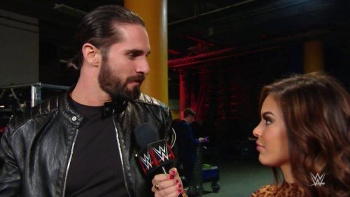 Seth Rollins is on the verge of turning heel soon