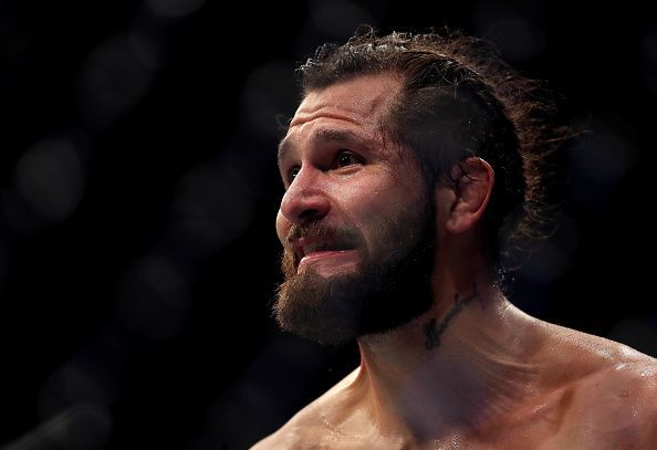 UFC Fight Night Till v Masvidal