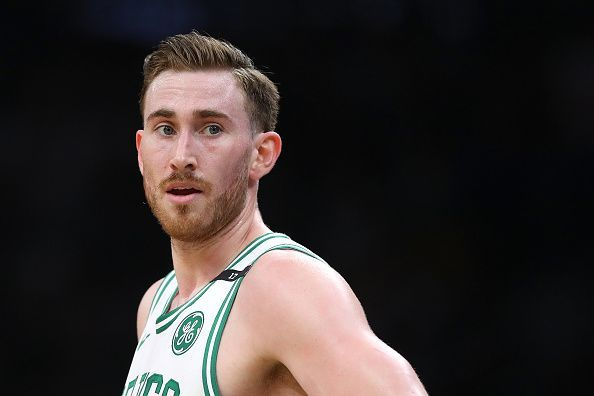 Gordon Hayward could make his return to the court this week after missing the past four weeks