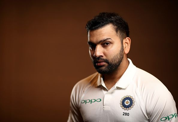 Rohit Sharma has been successful as an opener in Test cricket.