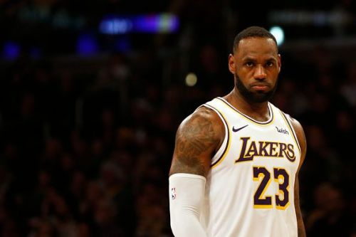 Los Angeles Lakers Vs Denver Nuggets Match Preview And