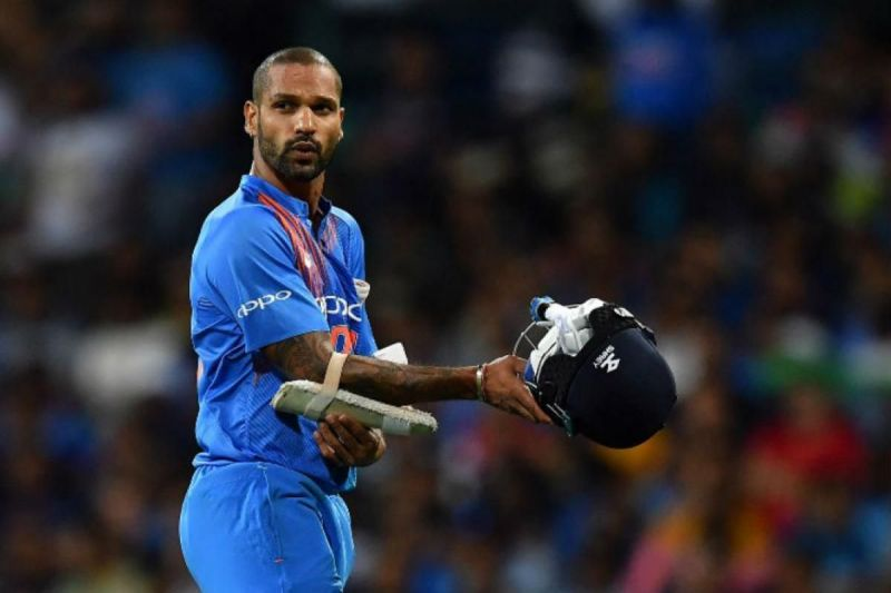 ICC T20 World Cup 2020: 3 youngsters India should groom as back-up for Dhawan
