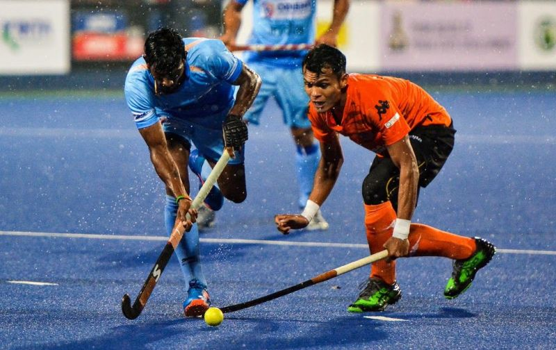 A continental rivalry like no other - Malaysia vs India