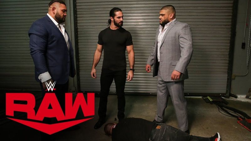 Seth Rollins finally turned heel on the last episode of RAW before TLC 2019!
