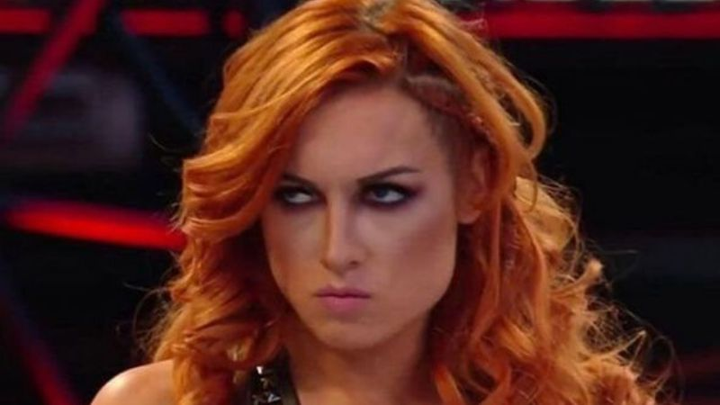 Is it wise to steal Becky Lynch
