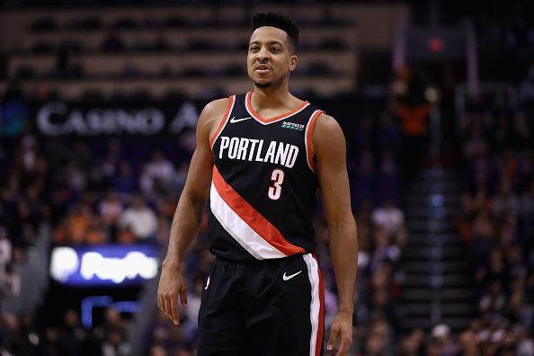 McCollum has started 19-20 well and could prove Portland
