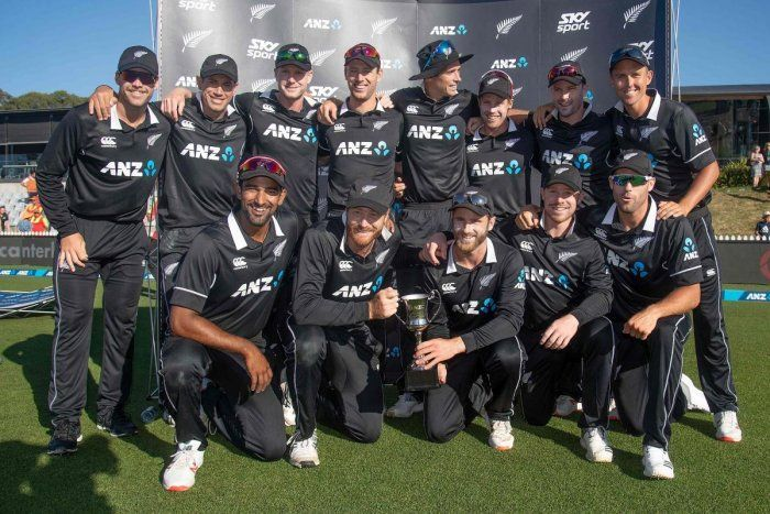 New Zealand is one of the two sides to have qualified for the semifinals in every ODI World Cup this decade