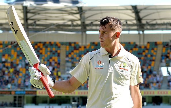 2019 has been the year of Marnus Labuschagne