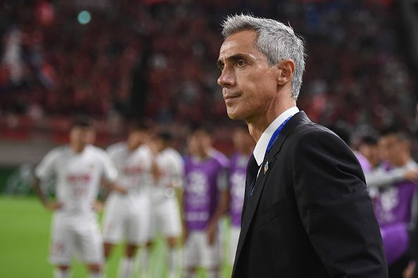 Kashima Antlers v Tianjin Quanjian - AFC Champions League Round of 16 1st Leg