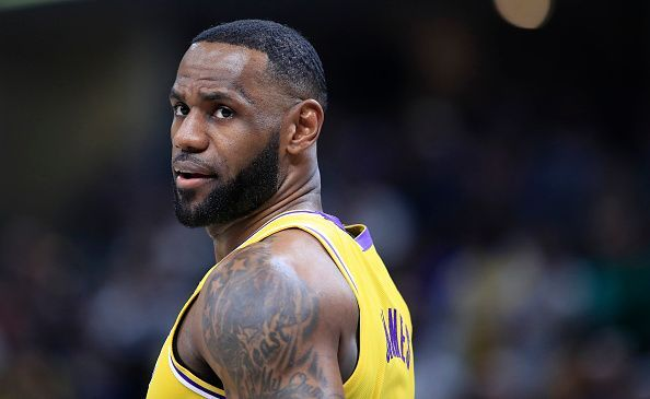 LeBron James and co will be eager to bounce back after their Christmas Day defeat by the LA Clippers