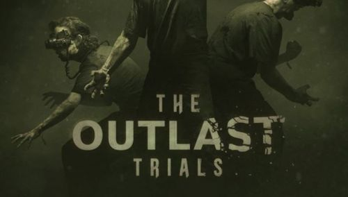 Image result for the outlast trials