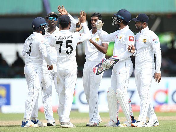 Sri Lankan spinners can emerge as match-winners