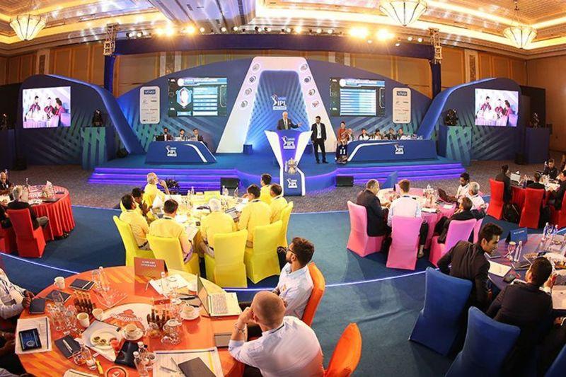 आईपीएल ऑक्शन (Photo-IPLT20.COM)