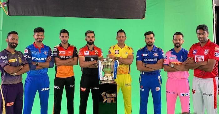 IPL 2020 is likely to be held in March/April