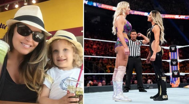 Trish Stratus shared a number of personal stories on the recent most episode of WWE 24