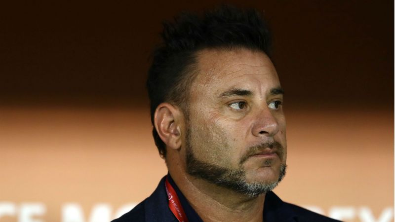 Antonio Mohamed - cropped
