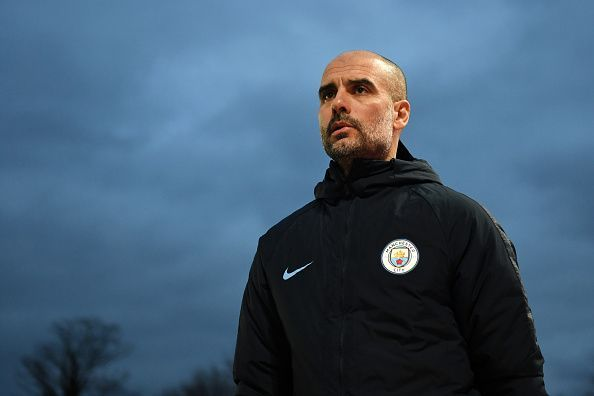 Newport County AFC v Manchester City - FA Cup Fifth Round