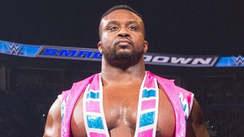 Big E is a seven-time WWE Tag Team Champion