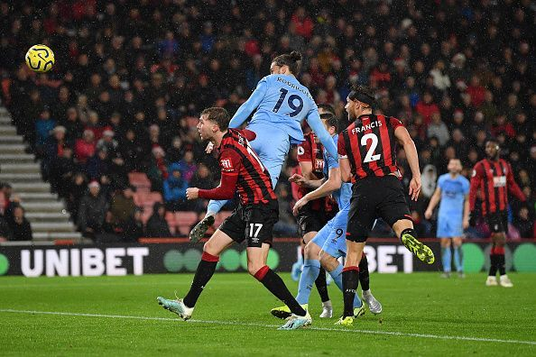 AFC Bournemouth v Burnley FC - Premier League