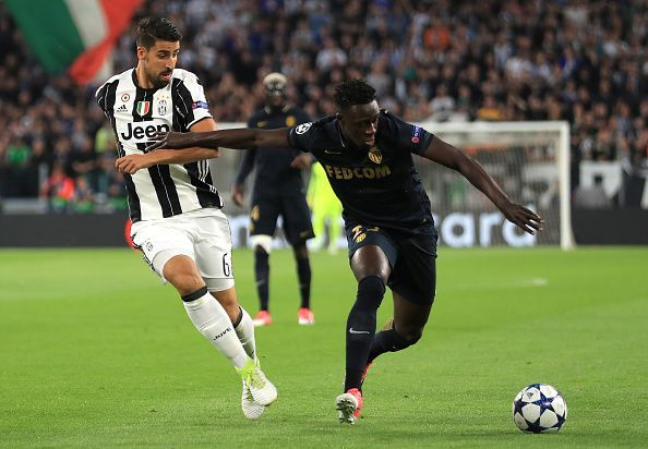 Juventus v AS Monaco - UEFA Champions League Semi-Final: Second Leg