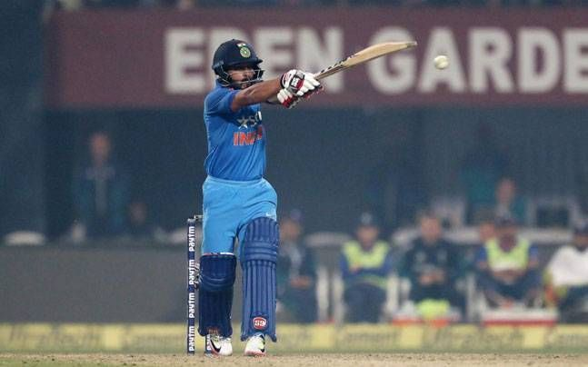 The Indian middle order had a collective failure in the 3rd ODI.