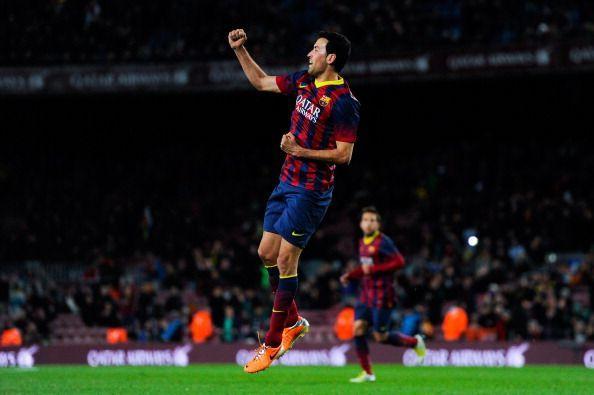 Barcelona v Real Sociedad - Copa del Rey