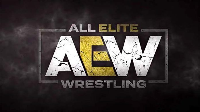 Image result for aew logo