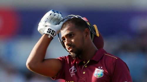 Pooran is known for his ability to hit effortless sixes at will.