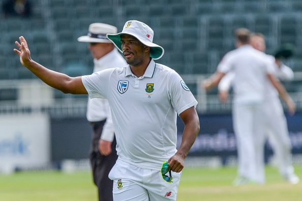 Vernon Philander will retire from international cricket after the Test series against England