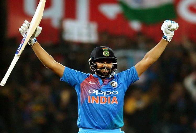भारतीय रोहित शर्मा को टी20 स्पेशलिस्ट कहा जाता है
