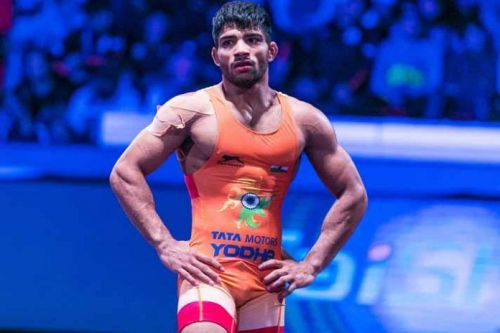 Ravinder will lead India's charge
