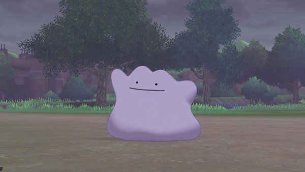 Dittos have been a match made in heaven for all Pokemon since breeding was introduced...