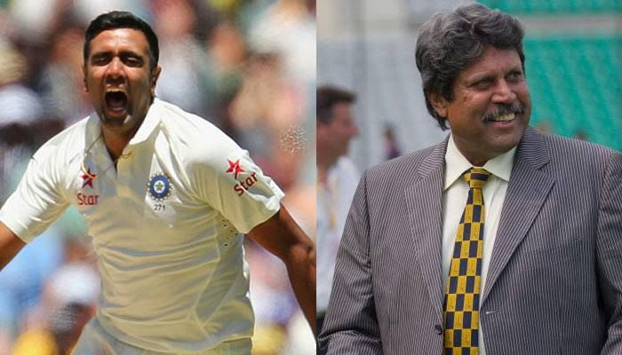 The 2 greatest Indian all-rounders: R Ashwin and Kapil Dev