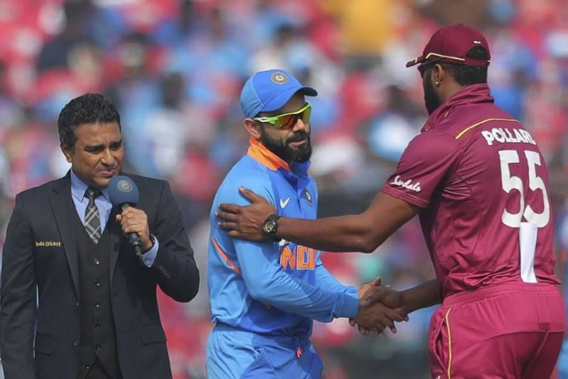 India vs West Indies 2019: 3rd ODI