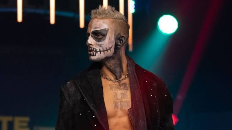 Darby Allin is the N.E.W. World Champion