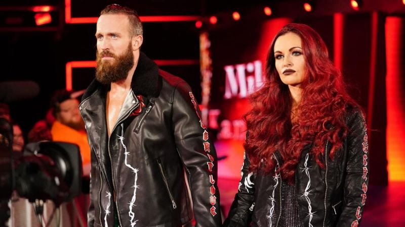 Mike and Maria Kanellis were not released last week